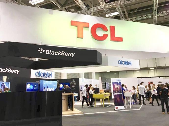 作为全球领先的移动终端及互联网服务提供商TCL通讯,正通过旗下三大品牌-TCL、Alcatel及BlackBerry,为全球不同消费者带来更为前沿和多样化的体验与享受。