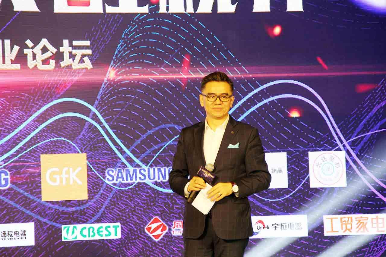 TCL集团副总裁、TCL多媒体CEO王成在论坛上还在承诺TCL量子点电视十年不褪色,估计没有第二显示技术敢保证了!!!