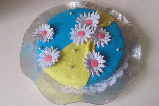 翻糖蛋糕---欢乐之歌(22/24)