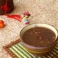 保温杯版红豆薏米粥