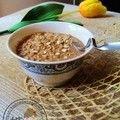 阿华田牛奶燕麦粥