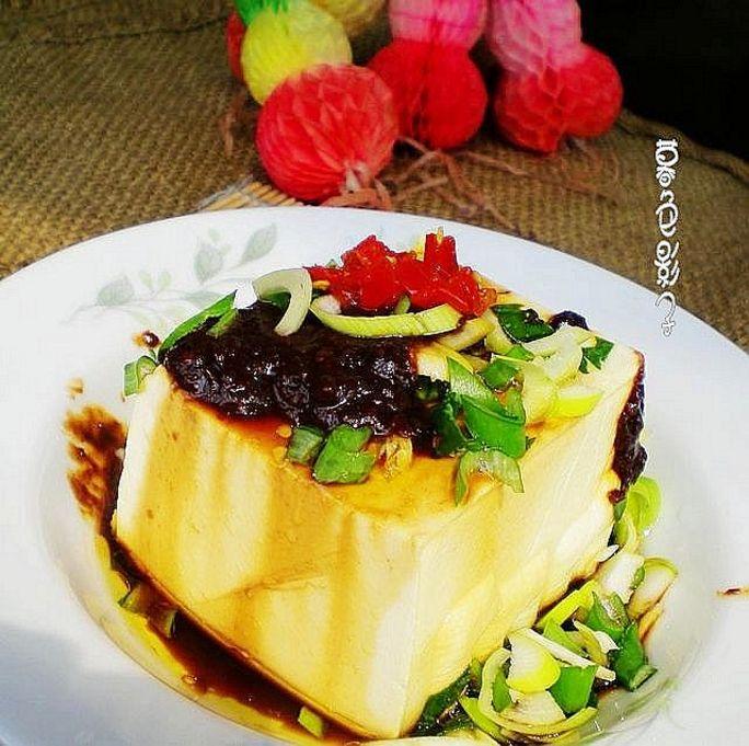 多福好彩(豆腐好菜)