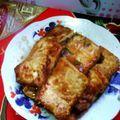 【家常菜】锅塌豆腐