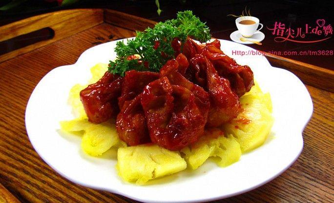 【家常菜】茄汁馄饨