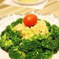 【膳食】蚝油西兰花