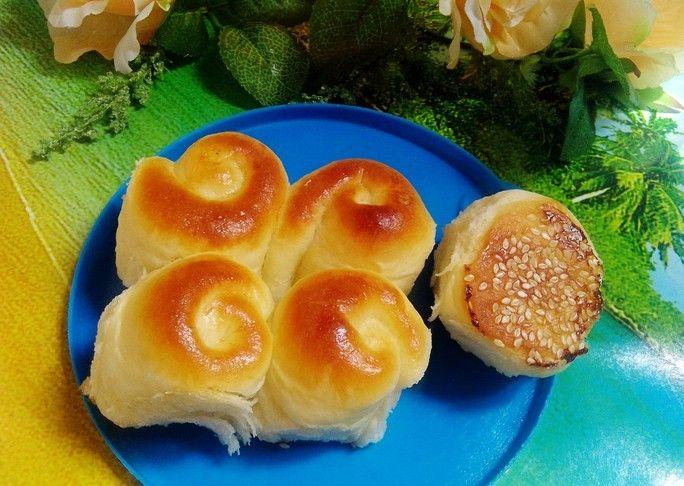 韩式小面包