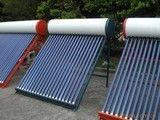 海宁美格太阳能诚招太阳能热水器代理