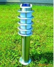 供应LED长寿命太阳能草坪灯