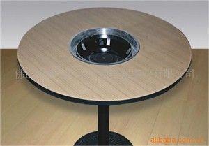 澳牌火锅餐桌、火锅桌生产厂家、火锅电磁炉桌