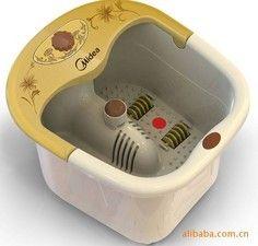 供应美的足浴器MZY-02M18