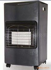 供应室内燃气取暖器/  可移动取暖器