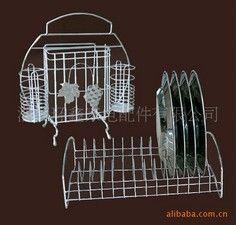 提供优质美观不锈钢碗碟架