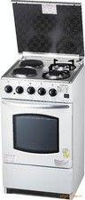 供应家用燃气烤箱灶(连体烤箱灶),气电烤箱灶