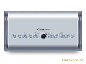 康宝电热水器CBD52-WB2