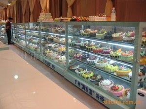 供应蛋糕冷藏柜