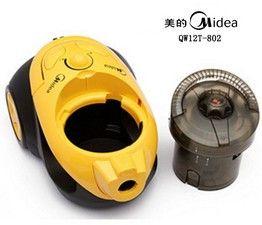 吸尘器家用 美的吸尘器QW12T-802 全国联保