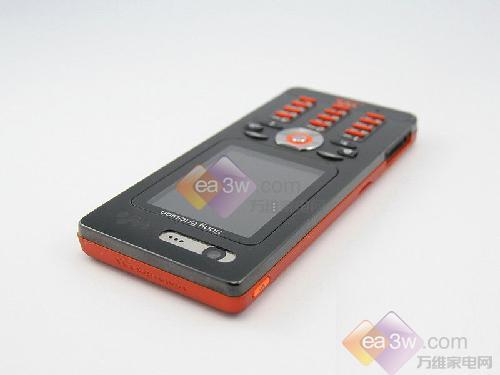 索尼爱立信 W888c手机图片第36页 万维家电网