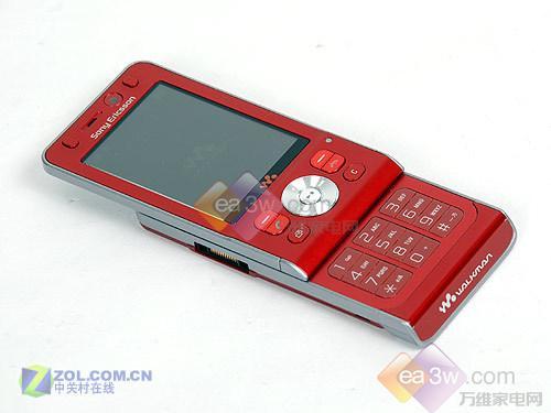 索尼爱立信 W908c手机图片第36页 万维家电网