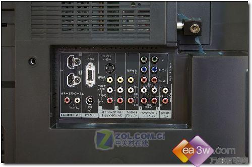 液晶电视 sony(索尼) 索尼klv-46v380a  索尼 klv-46v380a图片 共有21