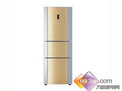 海尔bcd-258wbcs g冰箱