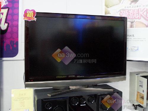 新一代K歌电视 创维42L03RF首降千元