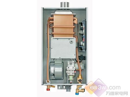 燃气热水器  海尔燃气热水器