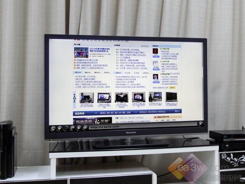创维42e92rd液晶电视图片