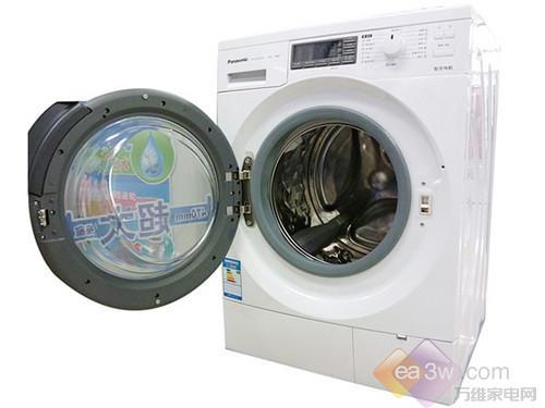松下xqg100-e10gw洗衣机