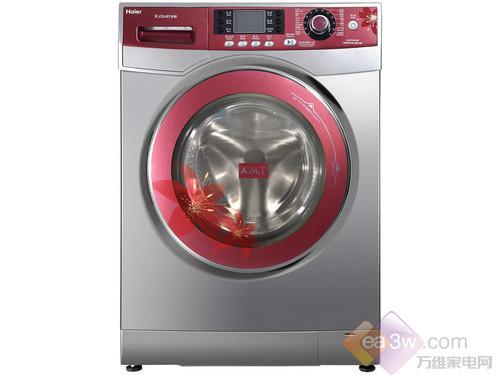 海尔xqg70-hb1286 至爱洗衣机图片