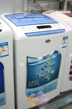 小天鹅 xqb60-3288cl洗衣机图片
