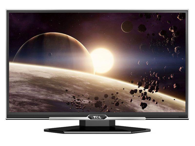 性价比超值 tcl39寸智能电视仅2298元