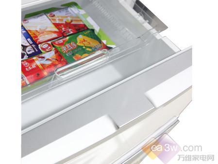 冰箱 美菱冰箱  美菱bcd-356wet              共有图片张,您现在浏览