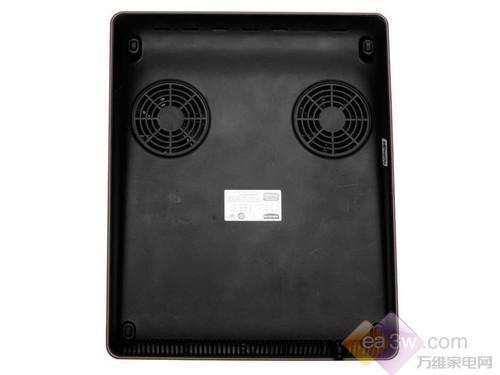 超薄机身极致享受  九阳电磁炉售299元