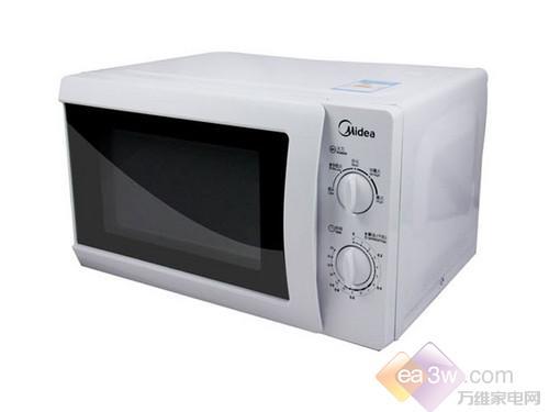 微波炉也可以做美食 美的微波报价399元