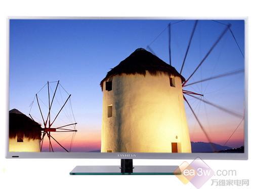 熊猫le39f31液晶电视图片