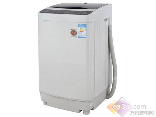 白菜价啊! TCL全自动波轮洗衣机799元