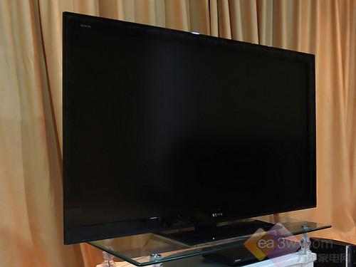 疯狂!索尼55英寸液晶电视促销价5777