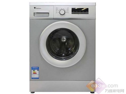 立体洗护内外兼修?小天鹅洗衣机知多少