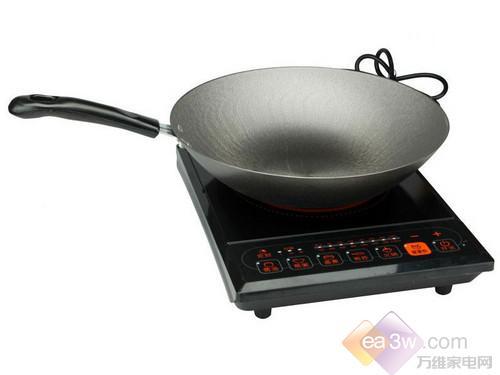 专业级烹饪助手 九阳电磁炉售239元