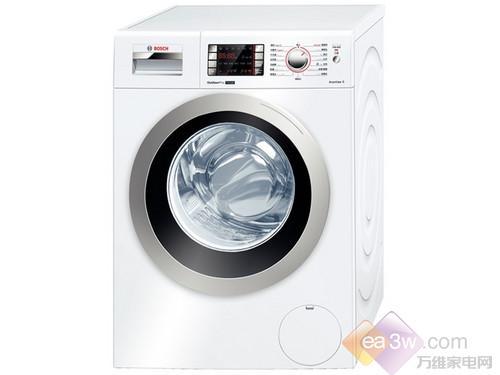 尽情释放纵容你野性 博世户外全能洗衣机