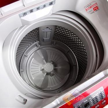 新春佳节喜洋洋 TCL喜气波轮洗衣机推荐