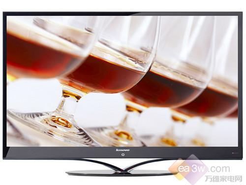 联想55K81智能电视