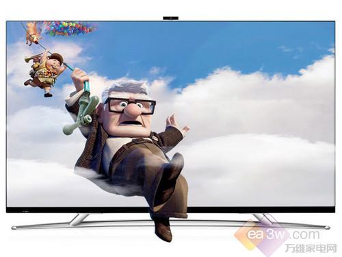 乐视s50 3d液晶电视图片