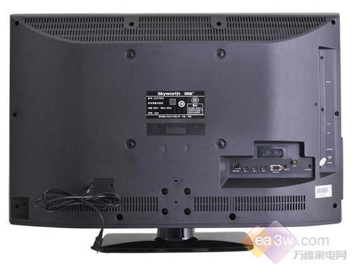 创维42e7brd液晶电视图片