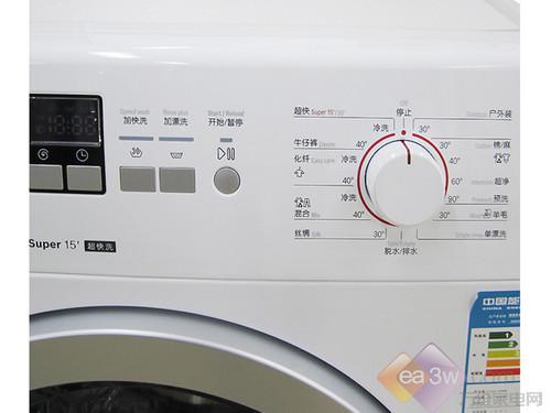 好评度百分之百 博世冲浪洗衣机推荐
