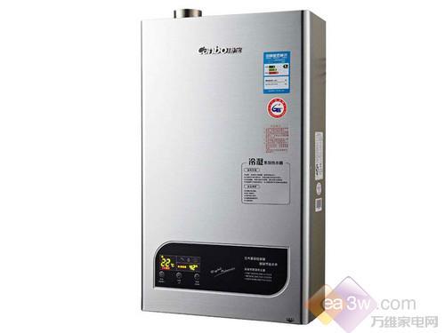 康宝jsq17-89flx燃气热水器图片