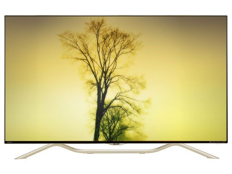 夏普50u1a便宜价格 夏普电视lcd-50u1a质量好