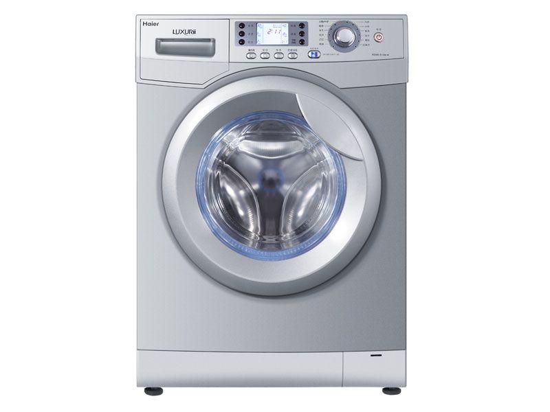 变频滚筒超低价 海尔洗衣机年底推荐