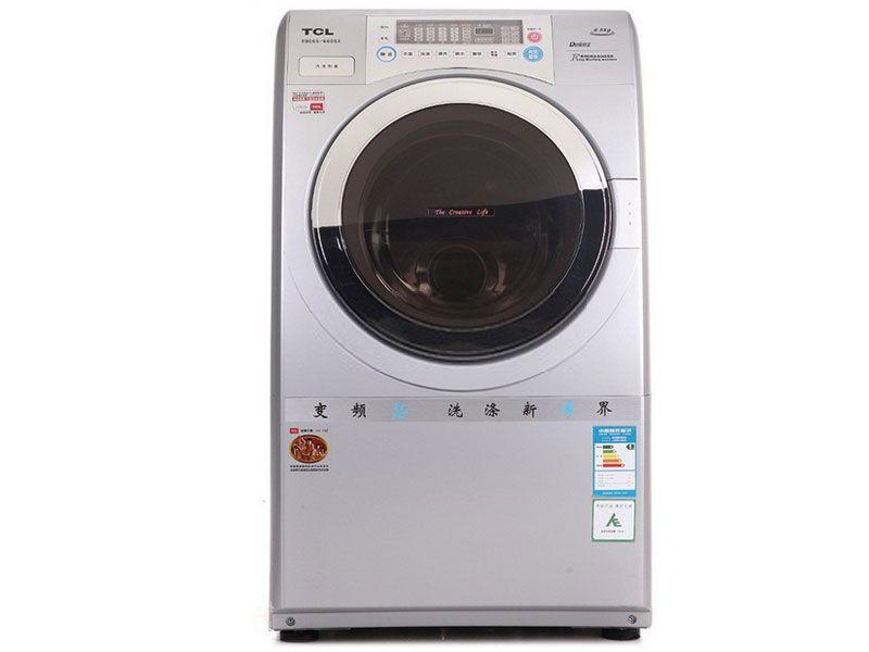 斜式滚筒dd直驱变频电机 tcl洗衣机推荐