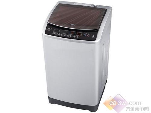 洗衣机 海尔/海尔XQS75/XQS75洗衣机图片...